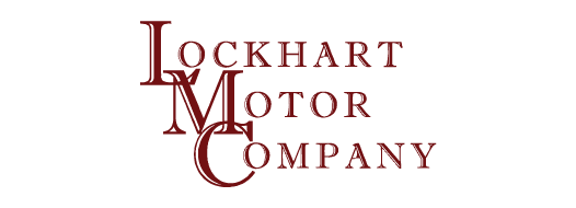 Lockhart Motor Company Logo
