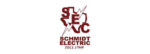 Schmidt Electric Logo
