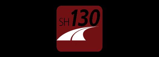 SH 130 Logo